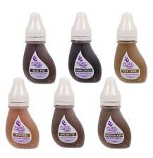 """Biotouch """"Pure"""" Micro Pigmenti Microblading / Trucco Semi-Permanente 3ml"""