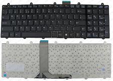 MSI GE60 GE70 GT60 GT70 GP60 GP70 Teclado De Laptop Reino Unido Layout V123322BK1 F204
