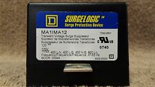 Surgelogic Surge Protection Device Type MA Square D 8222-0002A