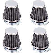Emgo 54mm Air Filters 4 pcs Pod CB750 KZ1000 KZ1100 GS750 GS850 GS1000 GS1100