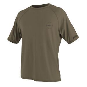 Men's O'Neill 24-7 TRAVELER S/S Sun Shirt