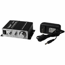Lepai - LP-2020TI - Digital Hi-Fi Audio Mini Amplifier with Power Supply