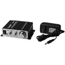 Lepai - LP-2020TI - Digital Hi-Fi Audio Mini Amplifier with Power Supply
