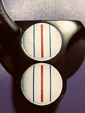 ODYSSEY TRIPLE TRACK DECALS - No Cutting!  Just Apply!   *DECALS* FREE SHIPPING