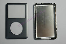 iPod classic 7th 160GB Grey front case + Back cover Thin kit Gray