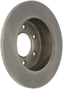 Disc Brake Rotor-Mini Cargo Van Rear Centric 121.35107