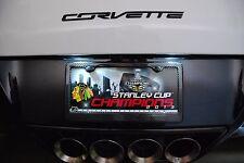 C7 Corvette Stingray Z06 Z51 2014 + LED License Plate LED Set