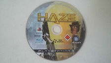 HAZE - SONY PLAYSTATION 3 - JEU PS3 GERMAN DEUTSCH VERSION