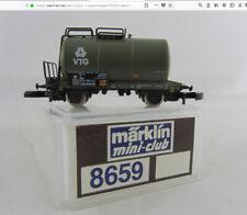 Märklin Spur Z 8659 Güterwagen VTG