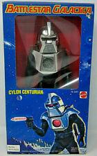 "1978 Battlestar Galactica 12"" Cylon Centurian Action Figure Mattel #2537 in Box"