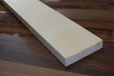 Tonewood Maple bar Guitar Neck Tonewood Guitar Neck Maple Fingerboard nr 197