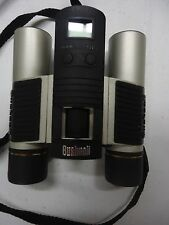 Bushnell Image View 10x25 Fov300@1000yrds Binoculars Takes Photos - Used
