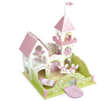 Le Toy Van FairyBelle In Legno Palazzo Dolls House tv641