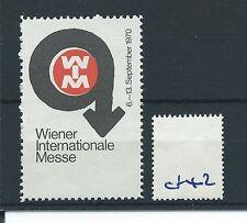 wbc. - CINDERELLA/POSTER - CF42 - EUROPE - WIENER INT. MESSE - 1970