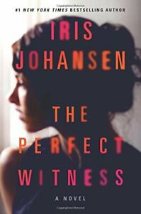 The Perfect Witness by Johansen, Iris Book The Cheap Fast Free Post