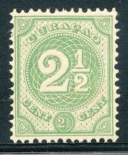 CURACAO, NR. 15 POSTFRIS PRACHT EXEMPLAAR   ZE678