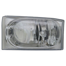 Headlight Assy  TYC  20-6440-00-9
