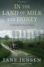 In the Land of Milk and Honey (Elizabeth Harris No