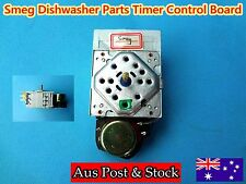 Smeg Dishwasher Spare Parts Timer Control Board Replacement (D63) Used