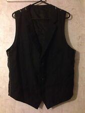 Short NEXT Waistcoats for Men