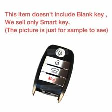 OEM Parts Keyless Entry Smart Key Remote Control For KIA 2013 - 2017 Forte / K3
