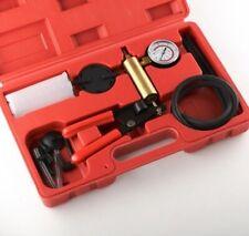 BRAKE BLEEDER VACUUM PUMP Tester Automotive Auto Diagnostic Tools Car Truck SUV
