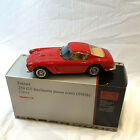 CMC M-0277; 1961 Ferrari 250 GT Berlinetta SWB; Rosso; Very Good Boxed
