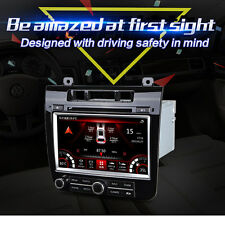 AUTORADIO MONITOR NAVIGATORE GPS X VW VOLKSWAGEN TOUAREG 2011 2015