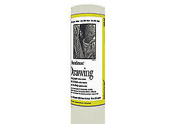 """Strathmore Paper Roll 400 Drawing 36""""x10 Yd Roll"""