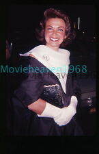 Kitty Kallen VINTAGE 35MM SLIDE TRANSPARENCY 8574 NEGATIVE PHOTO