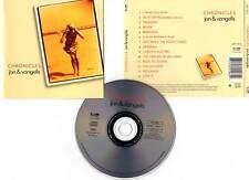 "JON & VANGELIS ""Chronicles"" (CD) 1998"