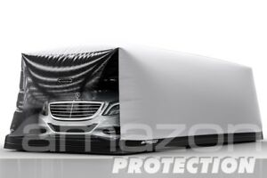 AMAZON PROTECTION CAR CAPSULE COVER 5.6 METER (size : XL Outdoor)
