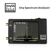 Tiny Spectrum Analyzer TinySA 2.8inch Screen 100khz to 960mhz With Battery V0.3