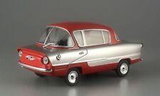 "DeAgostini 1:43 Russian NAMI A50 ""Belka"" №115 cars USSR"