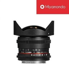Samyang 8mm T3.8 UMC Fish-Eye CS II Lens for Canon EF Mount