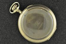 Vintage Nice 16 Size Pendant Set B&B Royal 20 Year G.F Pocket Watch Case