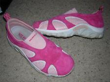 MERRELL Jungle Moc Ventilator II Kids Mocs/Shoes Sz 5Y