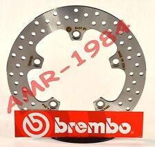 DISCO FRENO BREMBO SUZUKI GSR 400 600 750 GLADIUS 650 GSX 650 F GSF 650 68B40785