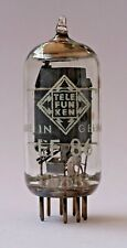 Telefunken Germany <> EF86 Valve/Tube Used Tested Good B (V33)
