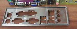 Mainboard Rückplatte Backplate für Asus P5KPL-VM/V-P5G31/DO_MB