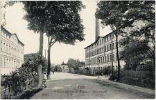 Peitz Kreis Spree-Neiße Niederlausitz Tricot-Fabrik und Sammel-Schneiderei 1913