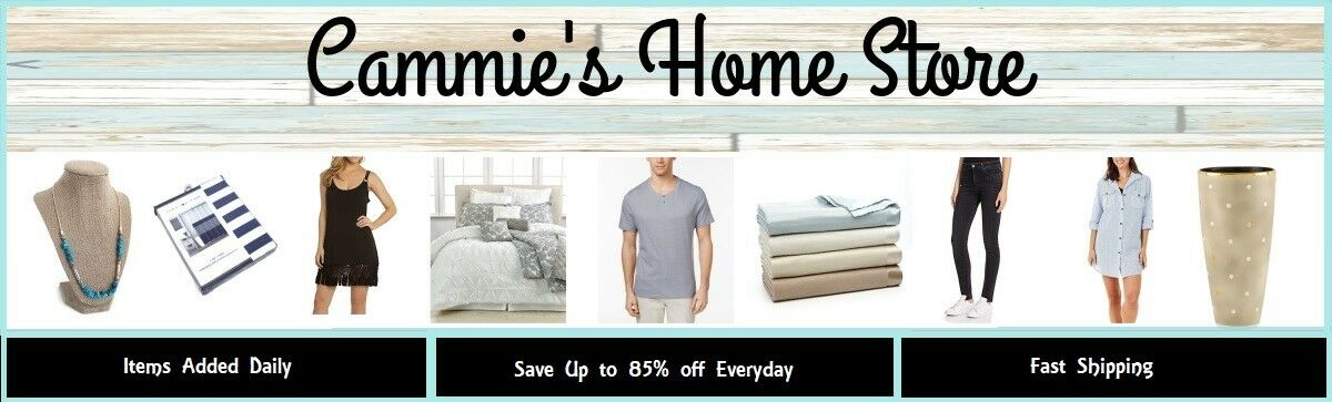 Cammie's Home Store
