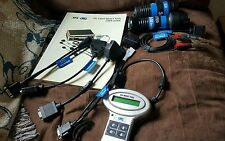 OTC Oil Light and Service Light Reset Tool Kit 3596G, BMW, VW, Mercedes, (D2)