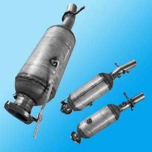 Euro 5 DPF Dieselpartikelfilter FORD Transit 2.2 TDCI (4x4) CVR5 DRR5 CYR5 2013-