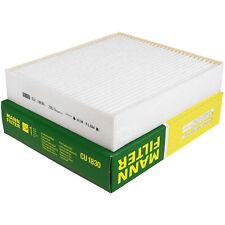 Original MANN-FILTER Innenraumluft Pollenfilter Innenraumfilter CU 1830