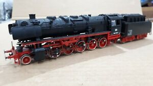 Jouef ho 2-10-0 Krieglok steam locomotive