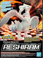 "Bandai Reshiram ""Pokemon"" Model Kit 2524402"