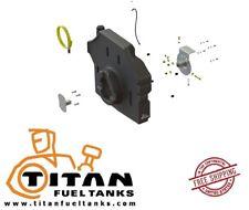 TITAN Fuel Tanks Trail Trekker II™ Fuel Storage Unit 87-18 Jeep Wrangler