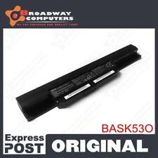 Original Battery For ASUS A32-K53 A41-K53 K53 K53E X54C X53S X53 K53S X53E