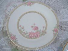 "Tienshan Fairfield Crown Ming Fine China Y.S CHRISTINA 10 1/2"" Dinner Plate"